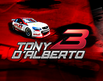 Tony D'Alberto Racing