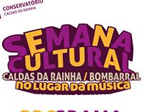 SEMANA CULTURAL CCR