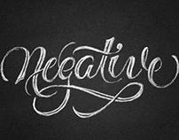Negative Print