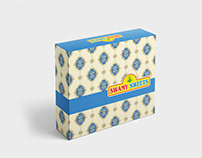 Sweet Box Packaging 2020