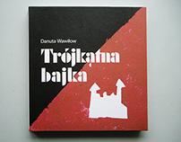 Triangle story | Danuta Wawilow