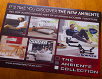 The NEW Ambiente - Direct Mail
