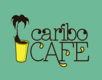 CARIBO CAFE | portable cafe