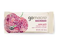 GoMacro Redesign