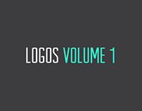 LOGOS VOLUME 1.