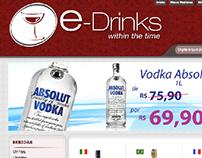 E-drinks