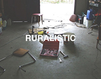 Ruralistic - Furniture