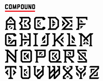 Compound – The Typographic Experiment