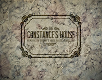CONSTANCE'S HOUSE