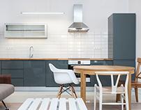 Private Apartment - Kraków