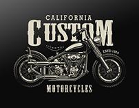 Motorcycles Emblems
