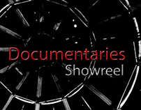 Documentaries Showreel