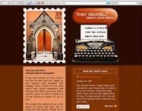 LettersFromLeavers.com