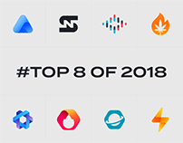 TOP 8 of 2018