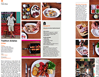 Monocle   A recipe feature  2012