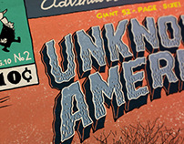 Unknown America