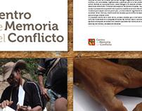 Centro de Memoria del conflicto
