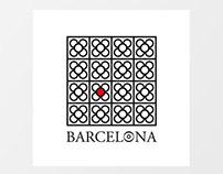 Panots de Barcelona