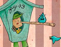 Algunas ilustraciones/Some illustrations