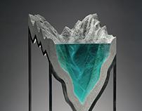 Submerged Folds