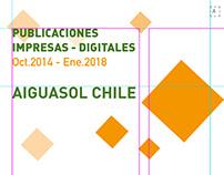 Aiguasol Chile