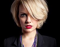 Start of a Modeling Portfolio - Danielle