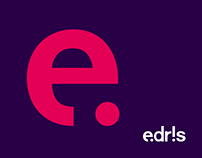 Edris - Logo Designed by MiLo