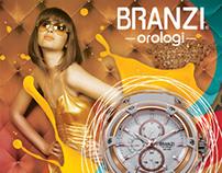 Campaña Branzi Primavera - Verano 2013