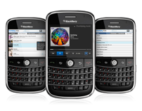 Thumbplay Music - BlackBerry