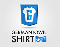 GTown Shirt Shop