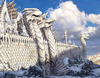 Argonessen Fortress
