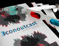 Iconoutcast: Jean Michel Basquiat