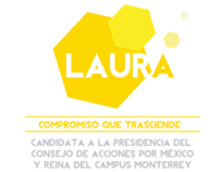 Candidata 2013: Laura Taba