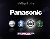 Panasonic Sponsor