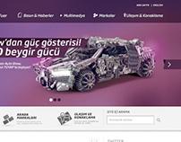 Istanbul Autoshow 2012