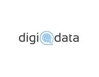 Visual identity remake - Digi Data d.o.o.
