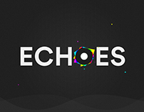 Echoes - Paranormal recording app