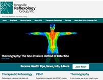 Knoxville Reflexology