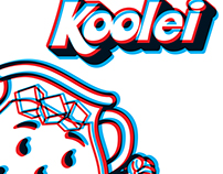 Kool-Aid Man (Street Sticker Purpose)