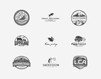 Logos/Emblems 2013/Part I