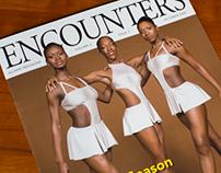 Encounters October 2008