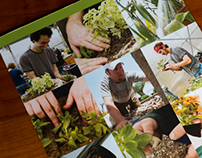 Green Industry Program Promotional Packet