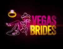 Vegas Brides logo