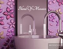 Blend Of Mosaics