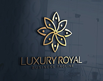 Luxury Royal Logo