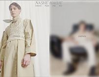 NASHE WEBSITE