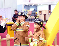 Saudi Aramco Fire Safety Event 2017