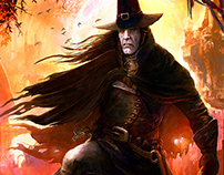 Howard's Solomon Kane