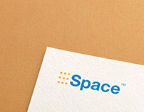 Space | Thirty Logos Challenge