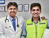 Portada 2018 - Clínica para el Trabajador DAC - AQP